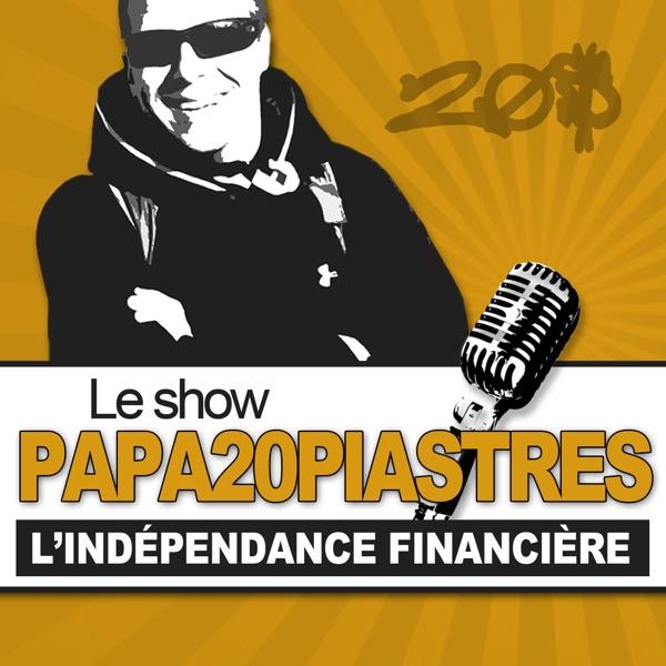 Podcast – PAPA20PIASTRES.COM