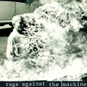 Rage Against the Machine - Rage Against the Machine vs. Tori Amos - Under the Pink: Match #54