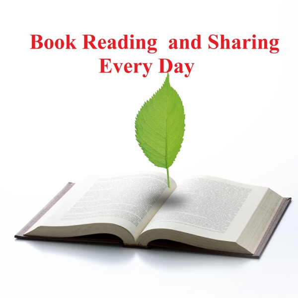 The english version of 4 books reading and sharing