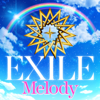EXILE - Melody アートワーク