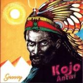 Kojo Antwi - Groovy artwork