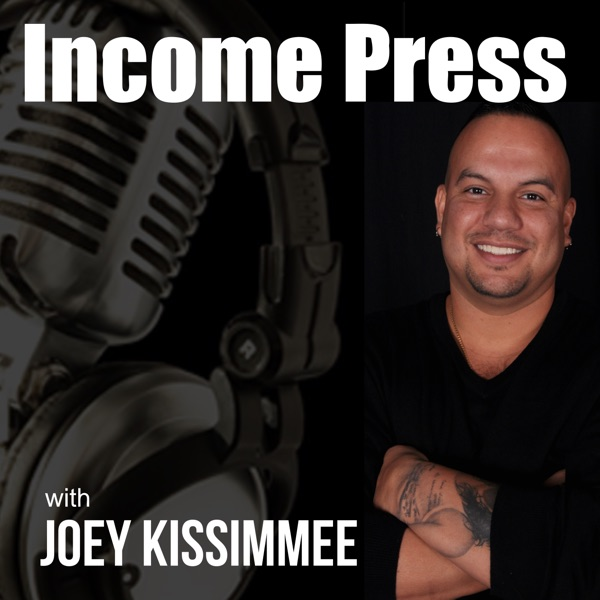 The Income Press Podcast: Blogging | Internet Marketing | Lifestyle | Online Business | Making a Living Online