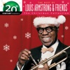 White Christmas  - Louis Armstrong