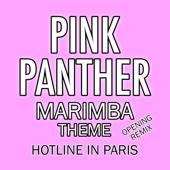 Pink Panther Marimba Theme