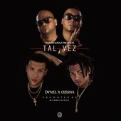 Dynel & Ozuna - Tal Vez (feat. Mambo Kingz & DJ Luian) artwork