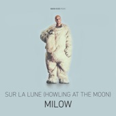 Sur la lune (Howling At the Moon) - Single