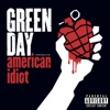 American Idiot, Green Day