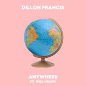 Anywhere (feat. Will Heard) - Single
