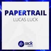 Lucas Luck - Paper Trail artwork