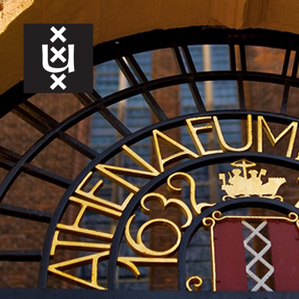 Welkom bij de Universiteit van Amsterdam