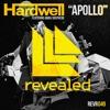 Hardwell ft. Jason Derulo - Follow Me