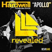 Apollo (feat. Amba Shepherd) - Single