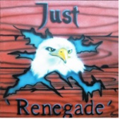 Renegade - Love Me Just a Little Bit Longer artwork