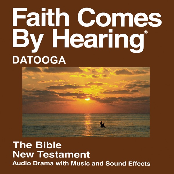 Datooga Biblia - Datooga Bible