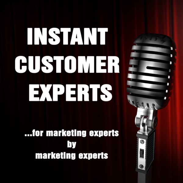 Instant Customer Experts Podcast