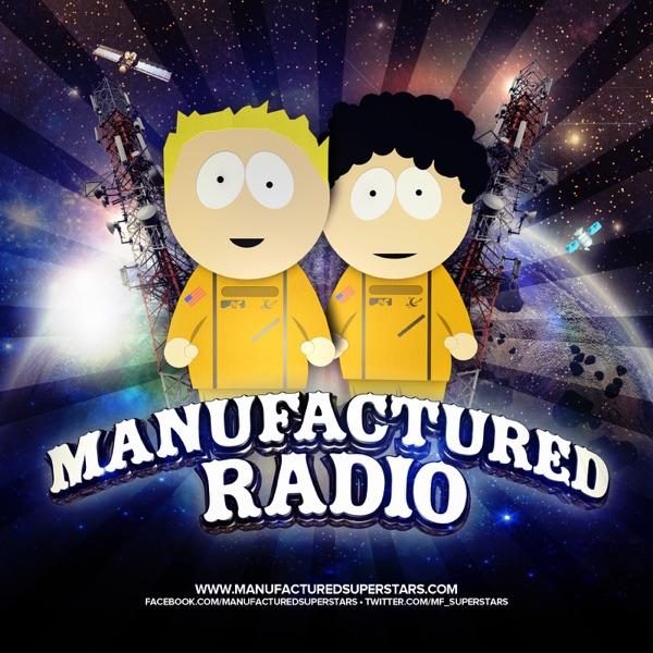 MANUFACTURED RADIO