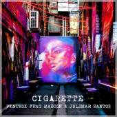 Penthox - Cigarette (feat. Madcon & Julimar Santos) artwork