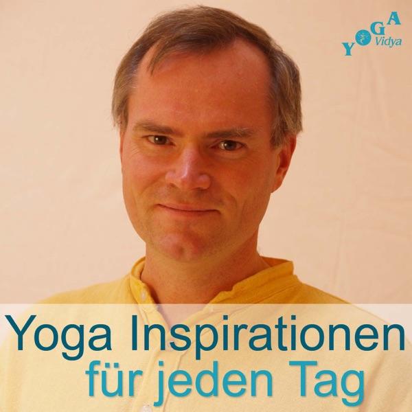 Yoga Vidya Tägliche Inspirationen