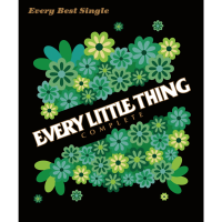 Every Little Thing - Every Best Single ~COMPLETE~ artwork