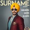 Surname - Single