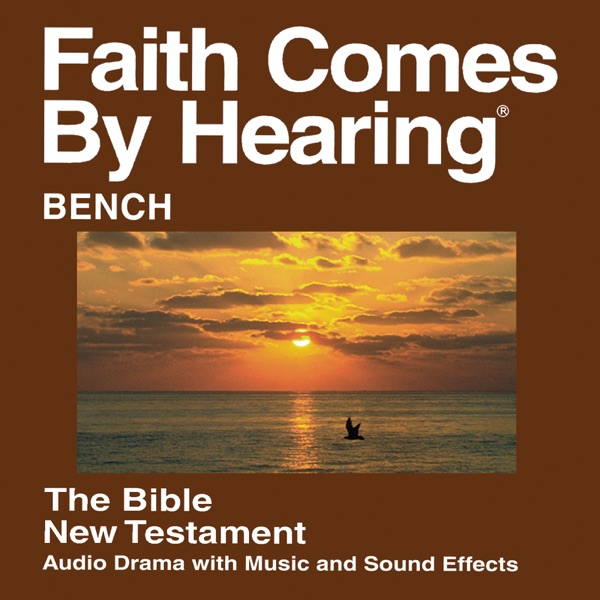 Bench Bible