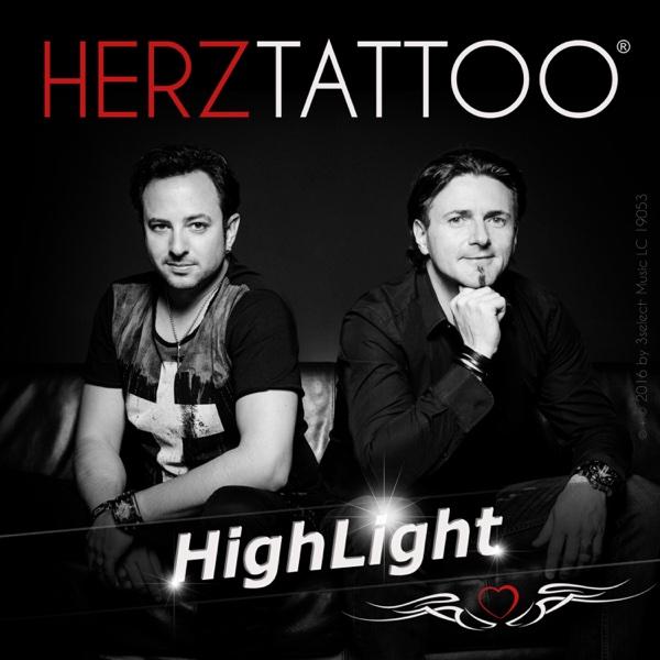 Highlight - 3select® Rmx - Single | Herztattoo®