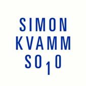 Simon Kvamm - Solo (feat. Aalborg Symfoniorkester) artwork