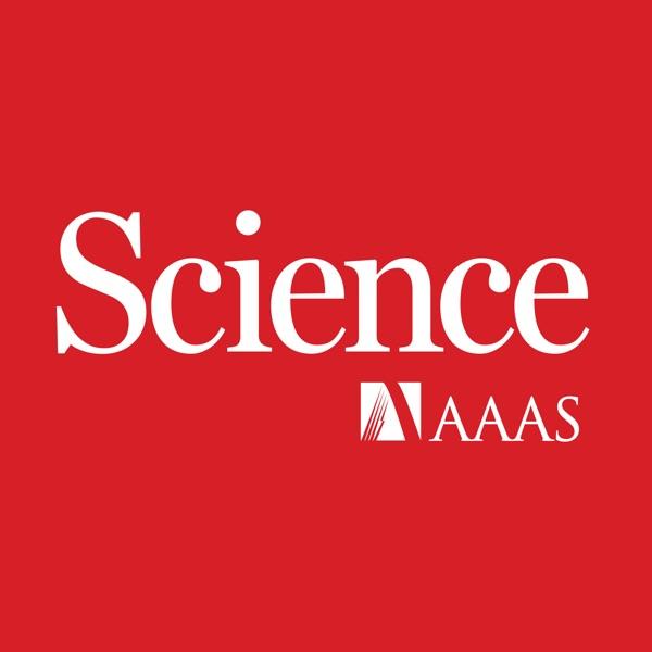 Science Magazine Podcast
