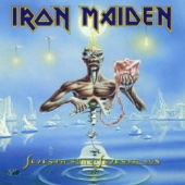 Seventh Son of a Seventh Son (Remastered) - Iron Maiden Cover Art