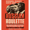 David Corn & Michael Isikoff - Russian Roulette (Unabridged)  artwork