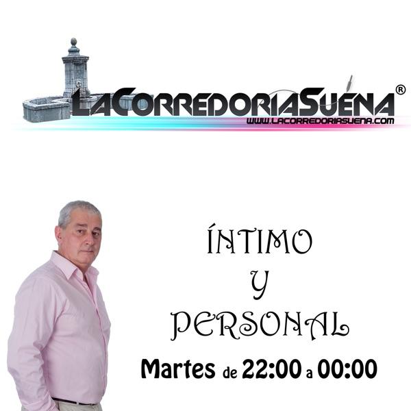 Íntimo y Personal - Temp. 15/16 La Corredoria Suena