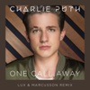 One Call Away Lux Marcusson Remix Single