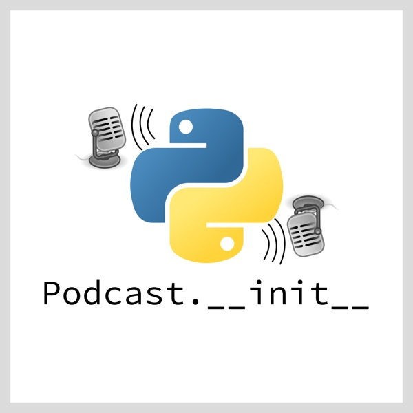 Podcast.__init__('Python')