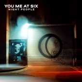 You Me At Six - Night People artwork