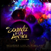 Soundz of Afrika - Sonnie Badu