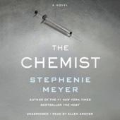 The Chemist (Unabridged) - Stephenie Meyer Cover Art