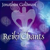 Reiki Chants (feat. Andi Goldman, Laurelle Shanti Gaia & Sarah Benson)
