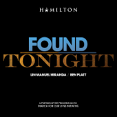 Found / Tonight - Ben Platt & Lin