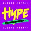 Hype (Flosstradamus Remix) - Single, Dizzee Rascal & Calvin Harris