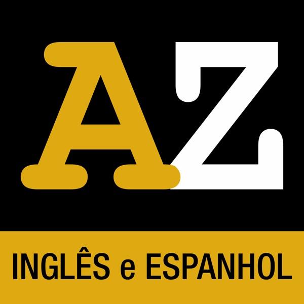 Inglês e Espanhol: Colégio e Vestibular de A a Z