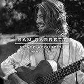 Sam Garrett - Angel Whispers (Acoustic Live) kunstwerk