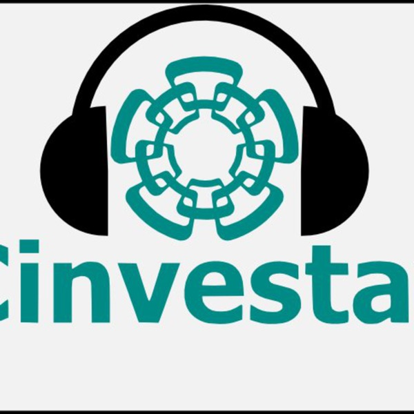 Podcast Cinvestav - D.G.