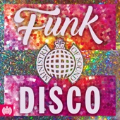 Funk the Disco - Ministry of Sound
