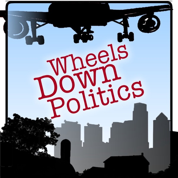 The Wheels Down Politics Show