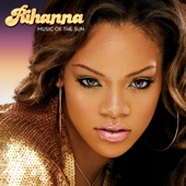 Rihanna - Pon De Replay bild