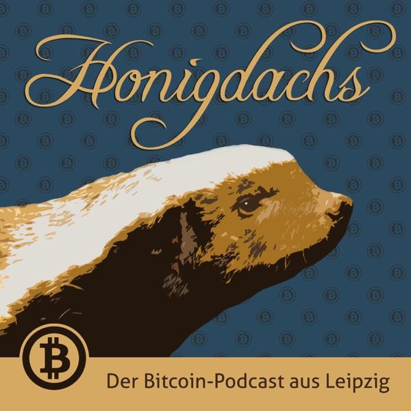 Honigdachs - Der Bitcoinpodcast aus Leipzig