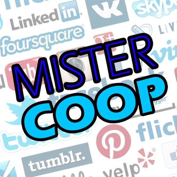[국민라디오] 미스터쿱(coop)