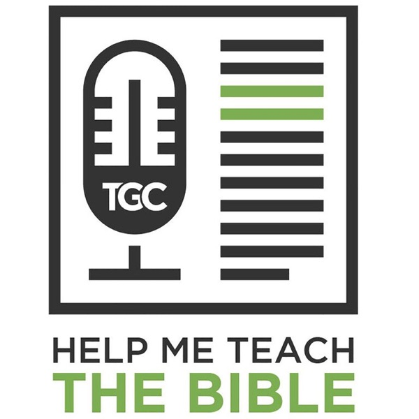 Help Me Teach The Bible