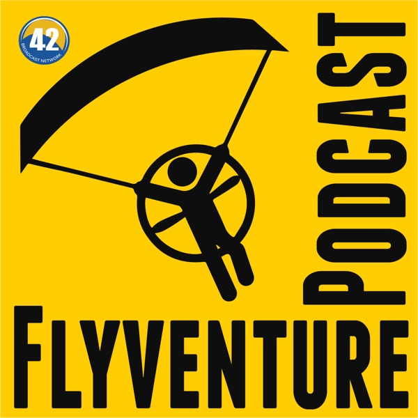 Flyventure Podcast - 42 Broadcast Network