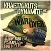 War Is Over (feat. Harry Shotta, Example & Erb N Dub) [Erb N Dub Remix] - Single, Krafty Kuts & Dynamite MC